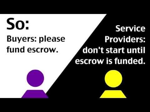 Escrow 101