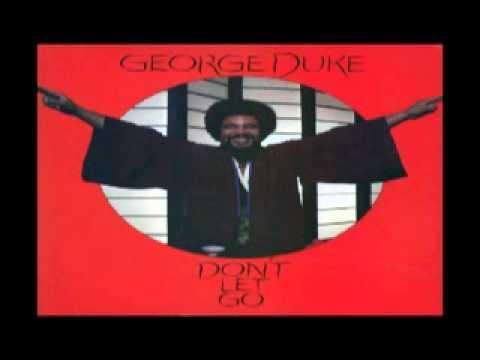 George Duke ~ Preface / The Future (1978)