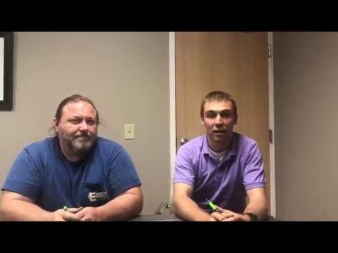 Central City Solutions - Columbus, Ohio 43068 - Testimonial