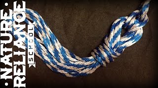 Top Five Useful Ways to Coil and Stow Rope for Camping, Backpacking, Farming