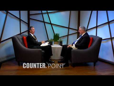 Counterpoint -  Episode 144 - Is the Church Really That Important to my Salvation?