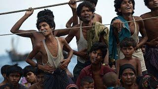 أخبار عالمية - مسلمو الروهينغا.. الأقلية الأكثر إضطهادا في العالم