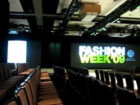 Bellevue Fashion Week 2009-September Issue