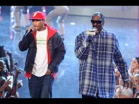 Snoop Dogg - Vato (Instrumental)