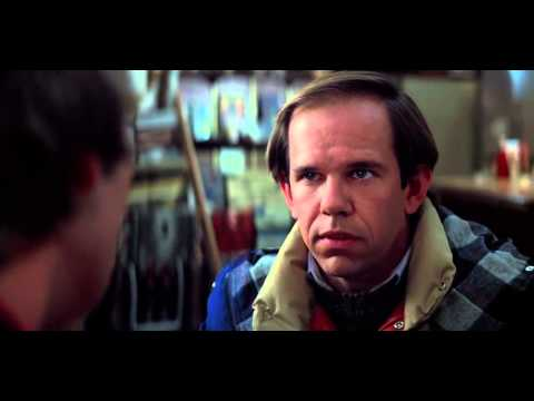 Starman - Scene: The Human Race (1984 HD)