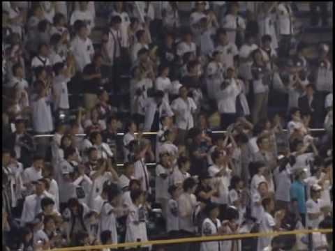 千葉ロッテマリーンズ 日本新の1イニング15得点 試合ハイライト