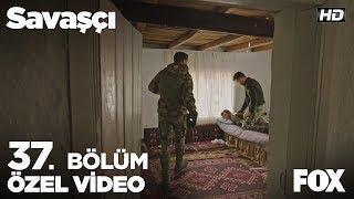 Haydar Bozkurt, Bayram'ı tedavi ediyor... Savaşçı 37. Bölüm