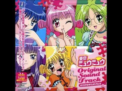 Takayuki Negishi - Tokyo Mew Mew OST (BGM 23)