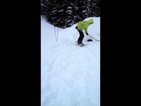Easy Du Grand Saint Bernard Training 2