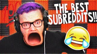 DEEP FRIED MEMES!! - THE WORLDS BEST SUBREDDITS