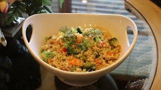 Как  сварить  вкусный  рассыпчатый рис