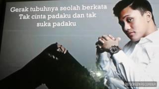 Rizky Febian-Cukup Tau (Official Music Video)