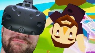 I AM KING KONG! | Maximum VR (HTC Vive Gameplay)