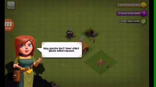 Clash of clans! Efsane hile