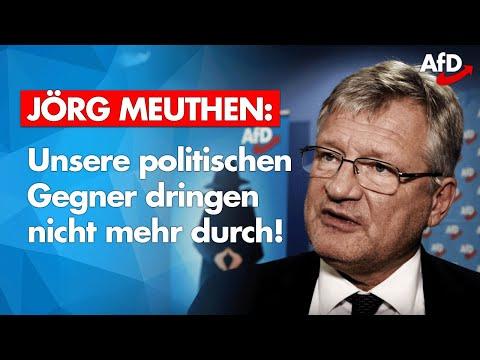 ❝Fast schon heimtückisch!❞ | Jörg Meuthen