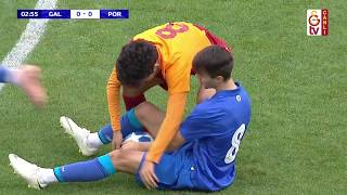 UEFA YOUTH LEAGUE | GALATASARAY U19 vs PORTO U19