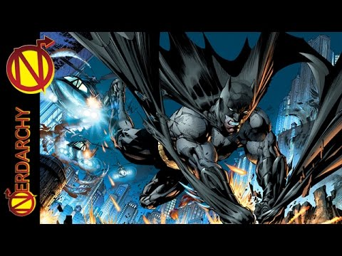 What Does the Dark Knight Look Like in D&D- Batman D&Dized| Fictional  Characters Stats for D&D 5E