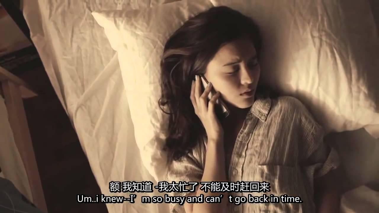 【ENG&CHN SUB】Present Perfect 2014