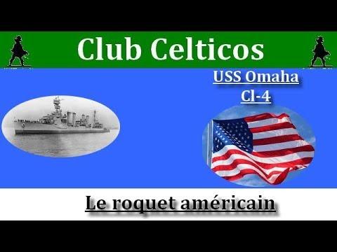 Wows fr: L'omaha (Le rocquet américain)