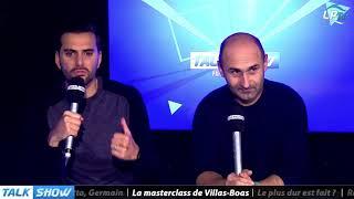 VIDEO: Talk Show : nouvelle masterclass de Villas-Boas ?