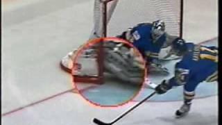 gold medal goal for team canada goal 2003 worlds