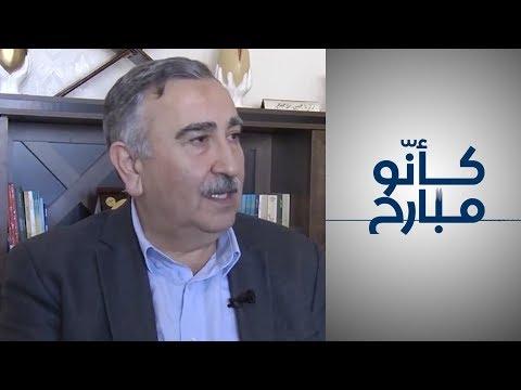 كأنو مبارح - ا?حمد مظهر سعدو.. الاعتقال بتهمة حيازة صحيفة في سوريا  - 21:59-2020 / 3 / 24