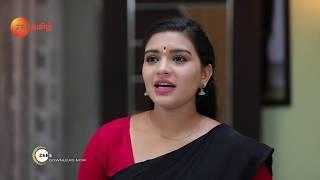 Sembarathi - Indian Tamil Story - Episode 183 - Zee Tamil TV Serial - Best Scene