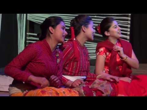 Bukhyacha Man Trailer | Play | Sarwanam Theatre | Chaitra 19 | Raj Shah s