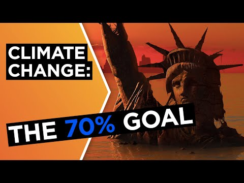 Climate change: Why we need 70% of U.S. politicians to unite | Daniel Esty