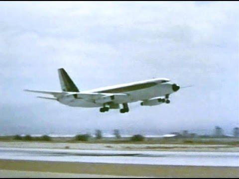 Convair CV-880 Jetliner Progress Reports - 1958 & 1959