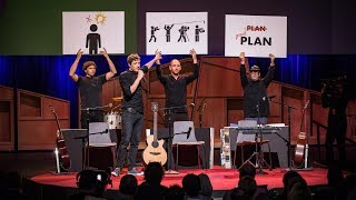 Download How to find a wonderful idea | OK Go MP3 song and Music Video