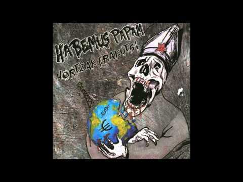 Habemus Papam - Musika Ta Askatasuna