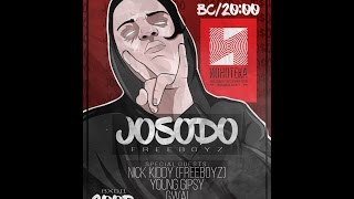 Josodo — Live In Ионотека
