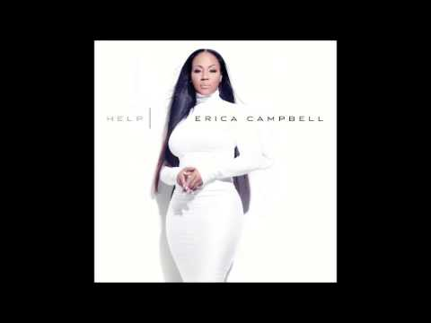 Erica Campbell - Help feat. Lecrae (AUDIO ONLY)