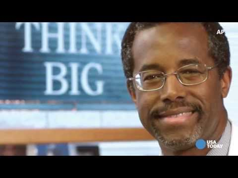Ben Carson's 2016 presidential run: Why it matters