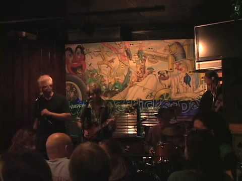 The Don Jones Band