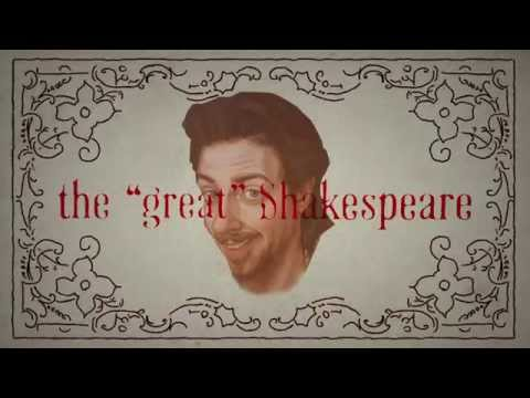 God, I Hate Shakespeare (Lyric Video) - Something Rotten! (O
