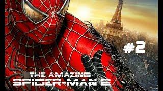 видео Amazing Spider Man 2 скачать торрент Механики бесплатно на ПК
