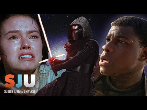 Is Star Wars Episode 9 in Trouble? - SJU