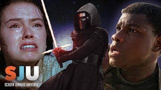 Is Star Wars Episode 9 in Trouble? - SJU