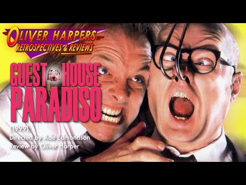 Guest House Paradiso (1999) Retrospective / Review