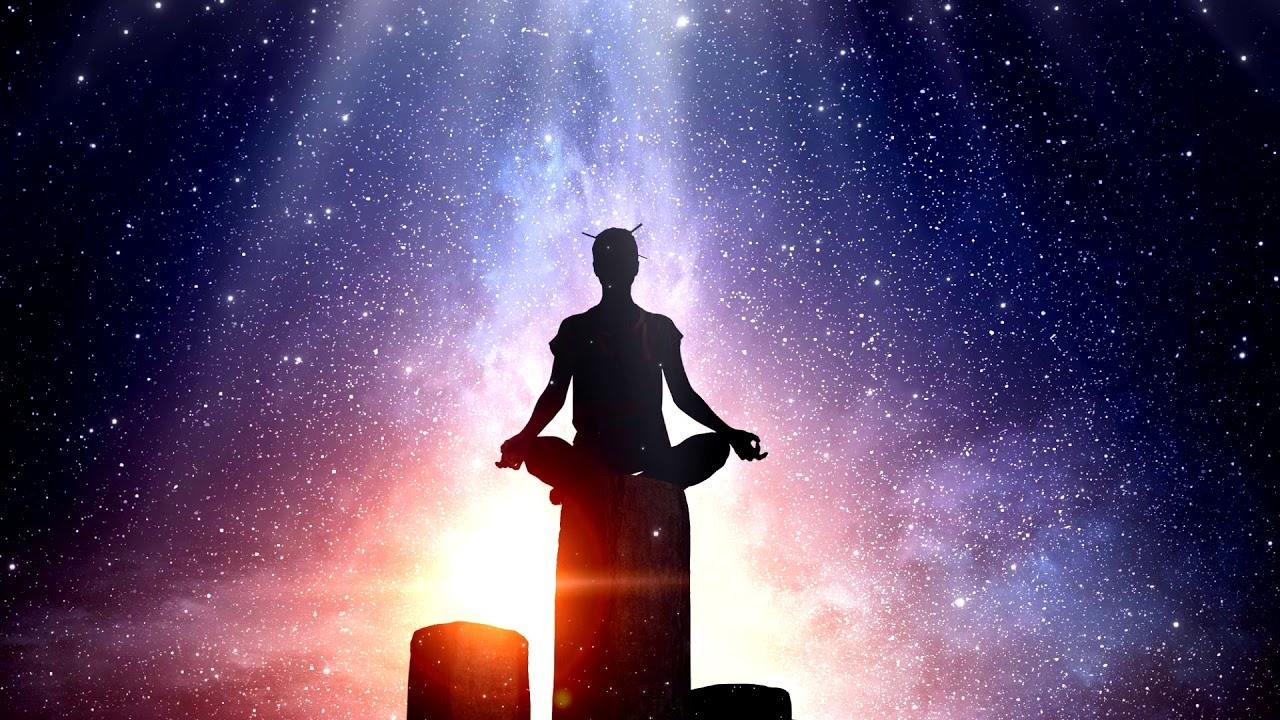 528Hz Love Frequency ➤ Positive Transformation & Repairs DNA ➤ Tibetan Healing Music