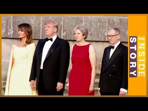 🇺🇸 🇬🇧 US- UK: What now for the 'special relationship'?   Inside Story