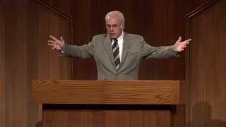 You Are What You Think (1 Peter) John MacArthur