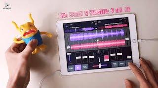 디제잉+toy? ) 아이패드로.. 빅룸 하드스타일 믹스 ! ㅋㅋ I-pad - bigroom & Hardstyle Mix (모쉬댄스뮤직, dj moshee) 2018 3 19