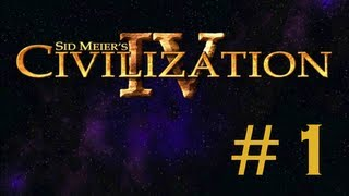 Sid Meier's Civilization IV Part 1 - Misplaced Hinduism