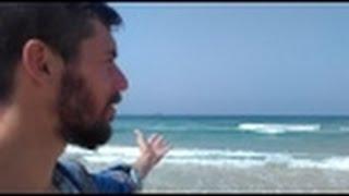 Пляж, море и песок - Израиль, г. Ашдод(Наши контакты: Дима Филин VK: http://vk.com/dimafilin85 Товары из Китая: http://vk.com/chinashop55 Китайский чай: http://vk.com/1teashop Наш..., 2015-10-21T11:57:19.000Z)