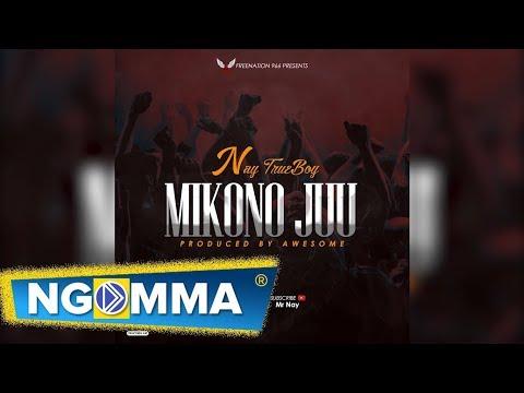 Nay Wa Mitego - Mikono Juu (Official Audio)