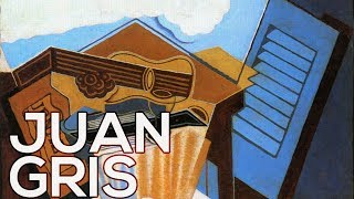 Juan Gris: A collection of 487 works (HD)