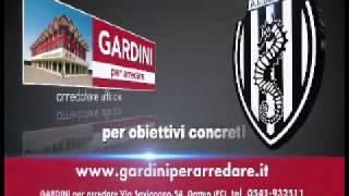 Cesena Calcio e Gardini per arredare